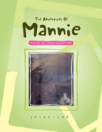 The Adventures of Mannie by jbsteczak
