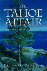 The Tahoe Affair by Richard Carlyon image