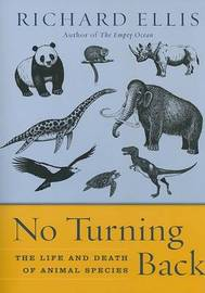 No Turning Back by Richard Ellis image