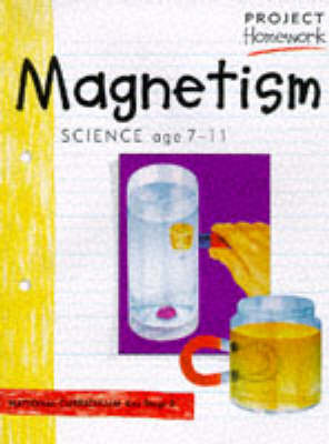 Magnetism by Pam Robson