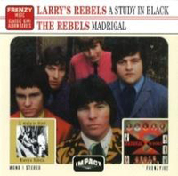 A Study in Black / Madrigal by Larry's Rebels