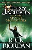 Percy Jackson and the Sea of Monsters (Percy Jackson #2) by Rick Riordan