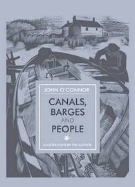 Canals, Barges and People by John O'Connor image