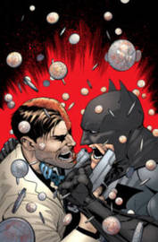 Batman And Robin Vol. 5 by Peter Tomasi