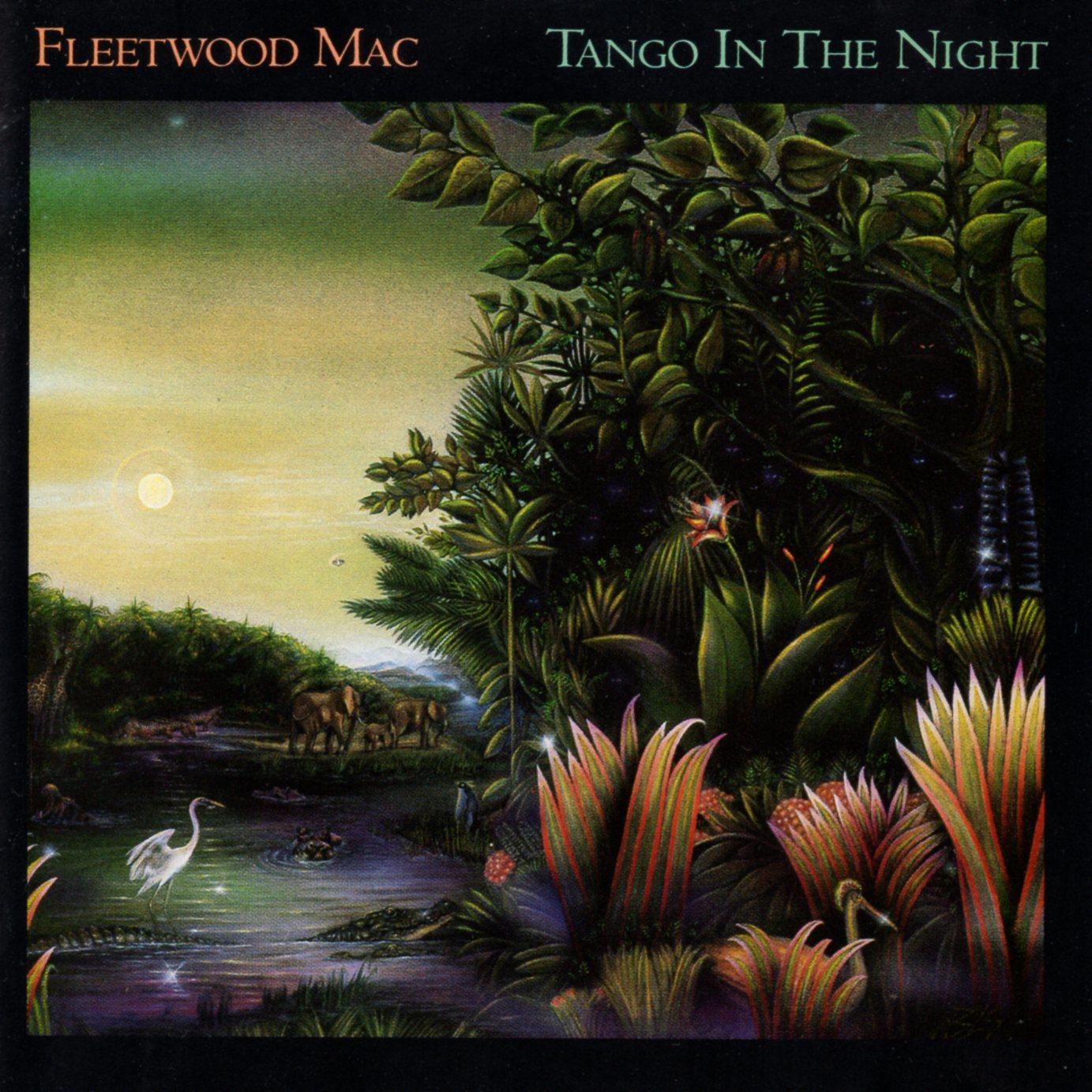Fleetwood Mac - Tango In The Night on  image