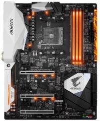 Gigabyte AX370-Gaming 5 Ryzen Motherboard