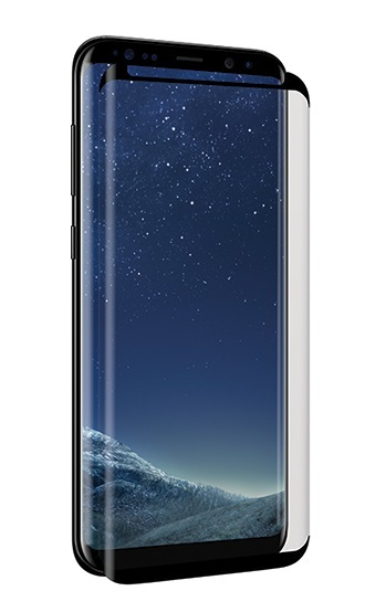 3SIXT: Curved Glass Screen Protector - GS8 image