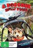 A Doggone Hollywood on DVD