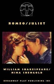 Romeo/Juliet by William Shakespeare image