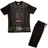 Star Wars: Darth Vader Pyjama Set (Large)