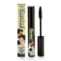The Balm - Cheater Black Mascara