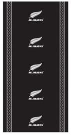 All Blacks: Bandana - Motif image
