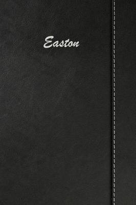 Easton by Max Colvard
