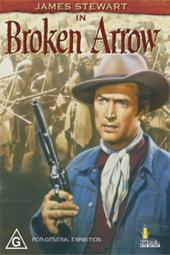 Broken Arrow on DVD