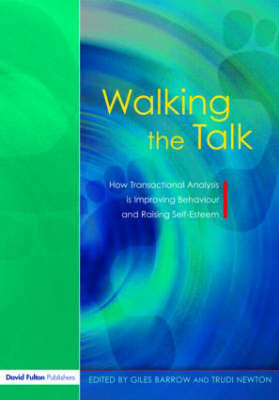Walking the Talk by Giles Barrow image
