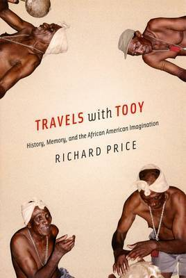 Travels with Tooy by Richard Price image