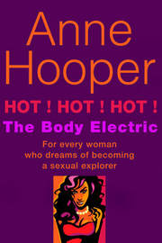 Hot! Hot! Hot! by Anne Hooper image