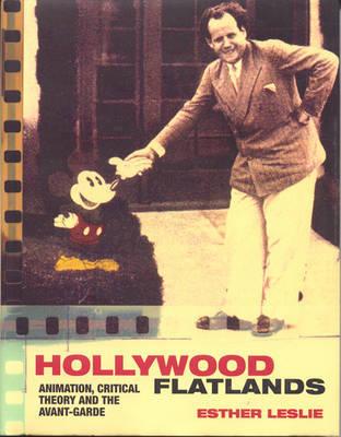 Hollywood Flatlands by Esther Leslie image