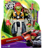 """TMNT: Out of the Shadows - Raphael 11"""" Figure"""