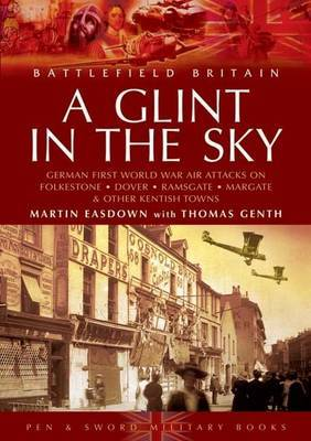 A Glint in the Sky by Martin Easdown image