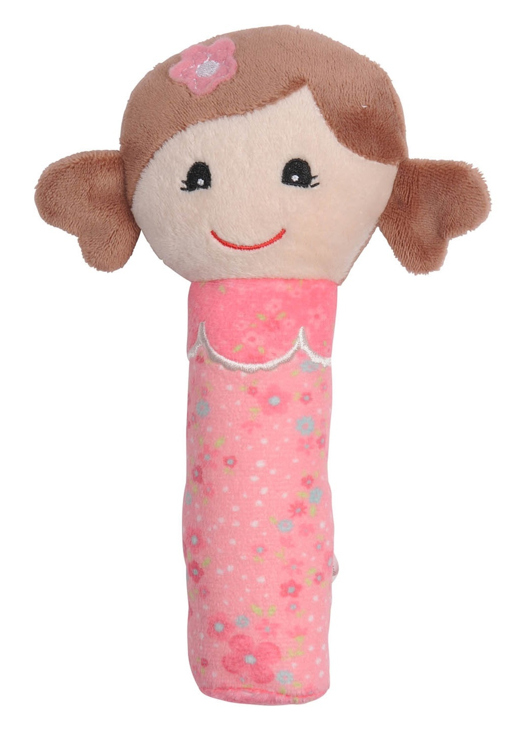 Tiger Tribe: Baby Doll Squeaker - Emily image