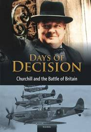 Churchill and the Battle of Britain by Nicola Barber