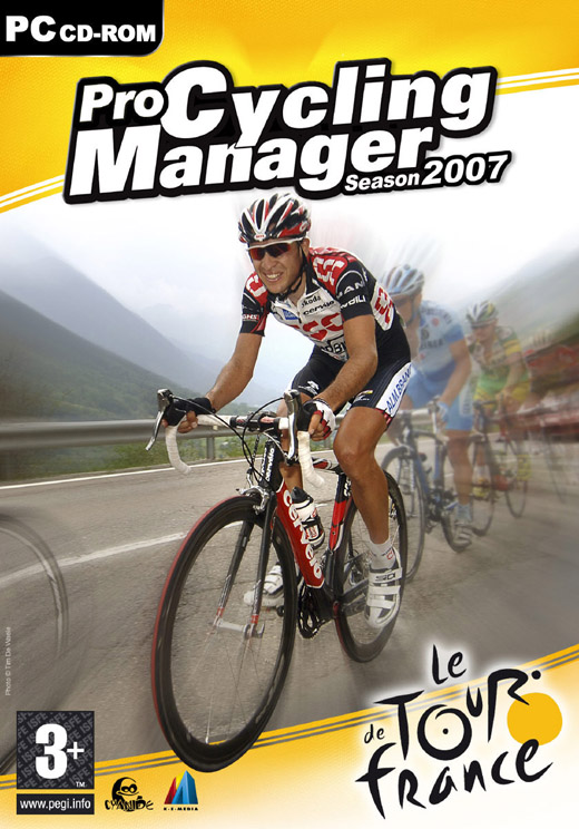 Pro Cycling Manager 2007 (aka Tour de France 2007) for PC Games image