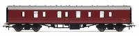 Hornby: BR Mk1 Parcels Coach 'E80627'
