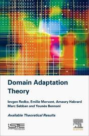 Domain Adaptation Theory by Redko Levgen