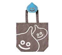 Dragon Quest: Plush Slime - Eco-Bag
