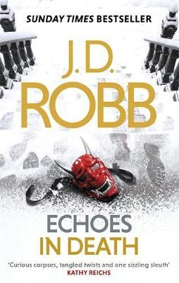 Echoes in Death by J.D Robb image
