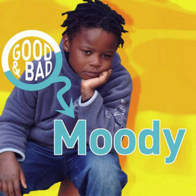 Moody by Janine Amos