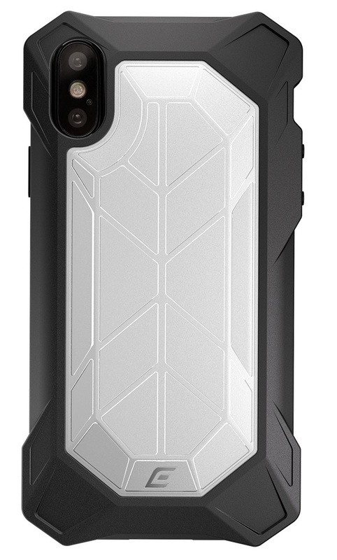 Element: Rev Premium Case - For iPhone X/XS (Clear)