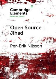 Elements in Religion and Violence by Per-Erik Nilsson