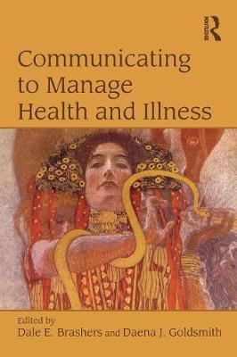 Communicating to Manage Health and Illness image