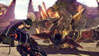 God Eater 3 for PS4 image