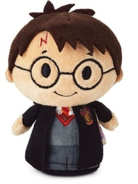 "itty bittys: Harry Potter - 4"" Plush"