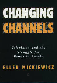 Changing Channels by Ellen Mickiewicz image