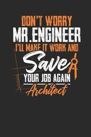 Architect - Don't Worry Mr Engineer by Architect Publishing image