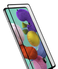 3SIXT Titan Glass Screen Protector for Samsung Galaxy A51
