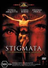 Stigmata (Special Edition) on DVD