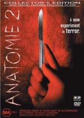 Anatomie 2 Collector's Edition on DVD