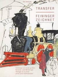 Transfer/Feininger Zeichnet image