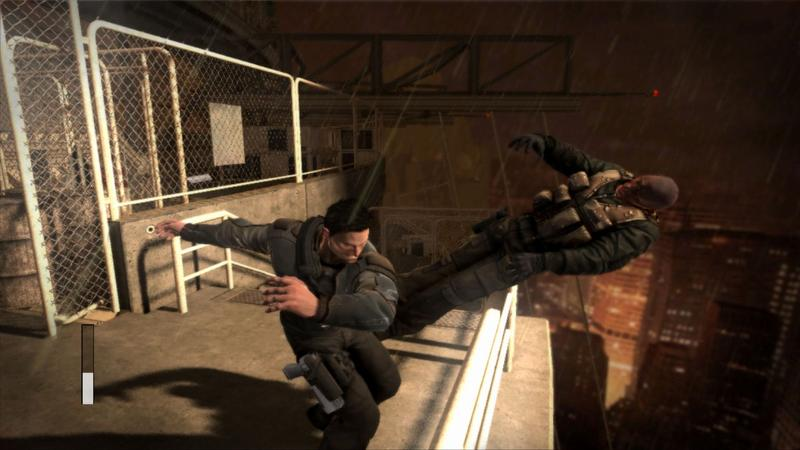Dead to Rights: Retribution for PS3 image