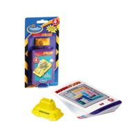 Thinkfun - Rush Hour Booster Pack 4