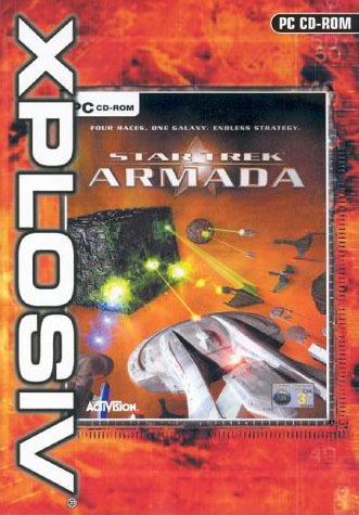 Star Trek: Armada for PC Games
