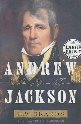 Andrew Jackson by Julie Garwood image
