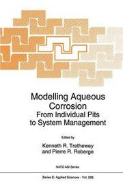 Modelling Aqueous Corrosion