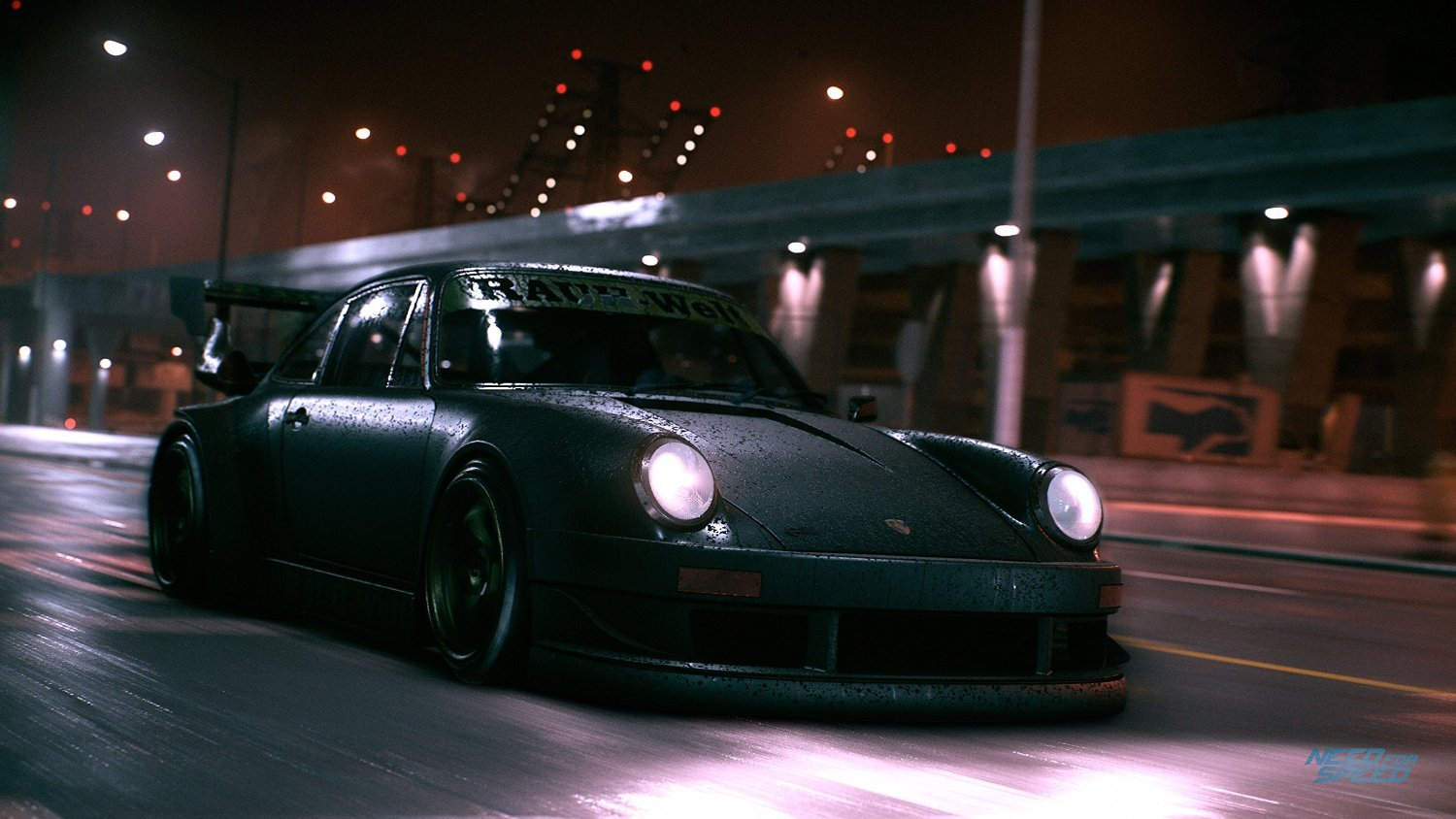 Need for Speed for PC Games image