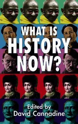 What is History Now? image